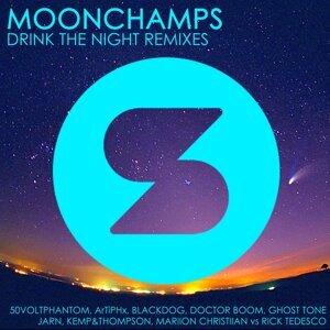 Moonchamps 歌手頭像