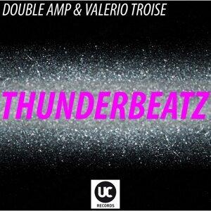 Double Amp, Valerio Troise 歌手頭像