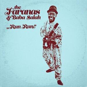 The Faranas & Baba Salah 歌手頭像