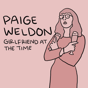 Paige Weldon 歌手頭像
