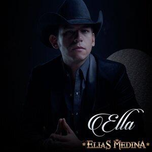 Elias Medina 歌手頭像