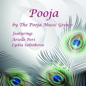 The Pooja Music Group 歌手頭像