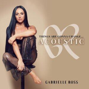 Gabrielle Ross 歌手頭像