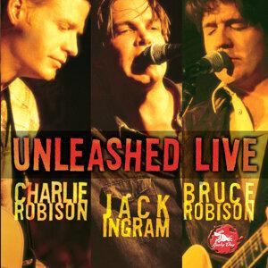 Charlie Robison & Jack Ingram, Bruce Robison 歌手頭像