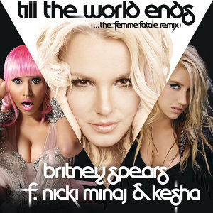 Britney Spears feat. Nicki Minaj & Ke$ha 歌手頭像