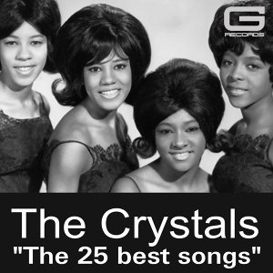 The Crystals 歌手頭像