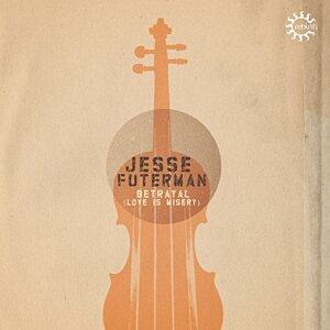 Jesse Futerman 歌手頭像