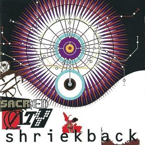 Shriekback 歌手頭像