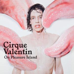 Cirque Valentin 歌手頭像