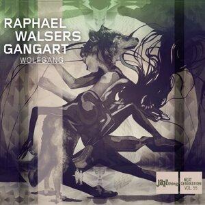 Raphael Walsers GangArt 歌手頭像