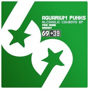 Aquarium Punks 歌手頭像