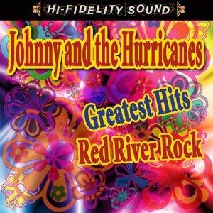 The Johnny & Hurricanes 歌手頭像