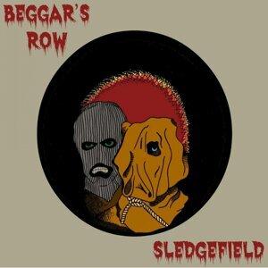 Beggar's Row 歌手頭像