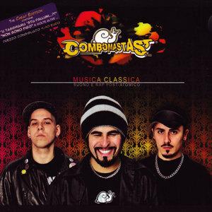 Combomastas' 歌手頭像