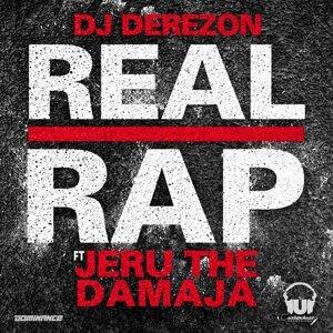 DJ Derezon & Jeru The Damaja 歌手頭像