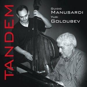 Guido Manusardi, Yuri Goloubev Duo 歌手頭像