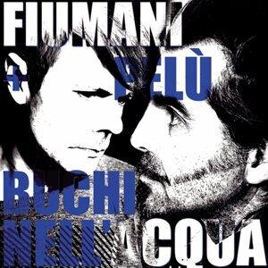 Fiumani + Pelù 歌手頭像