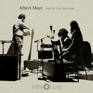 Albert Mayr 歌手頭像