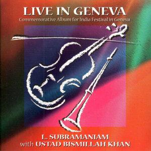 Dr L Subramaniam 歌手頭像