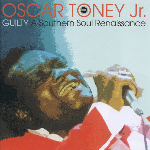 Oscar Toney, Jr. 歌手頭像