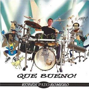 Pato Romero 歌手頭像