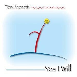 Toni Moretti 歌手頭像