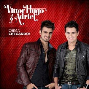 Vittor Hugo & Adriel 歌手頭像