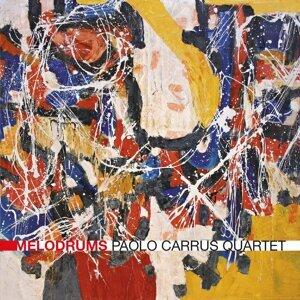 Paolo Carrus Quartet 歌手頭像