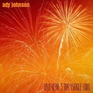 Ady Johnson 歌手頭像