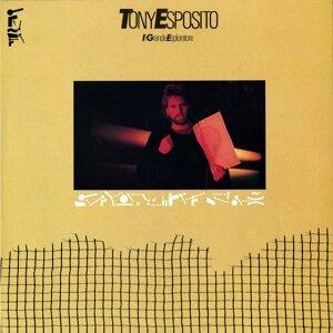 Tony Esposito 歌手頭像