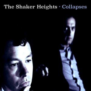 The Shaker Heights 歌手頭像
