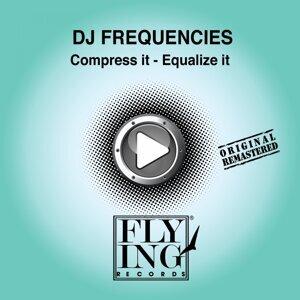 DJ Frequencies 歌手頭像