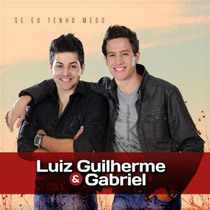 Luiz Guilherme &  Gabriel 歌手頭像