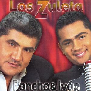 Los Zuleta 歌手頭像