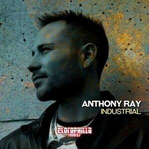Anthony Ray 歌手頭像