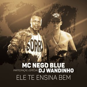 Mc Nego Blue 歌手頭像