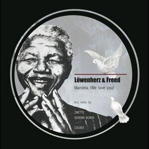 Löwenherz & Freed 歌手頭像
