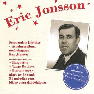 Eric Jonsson 歌手頭像