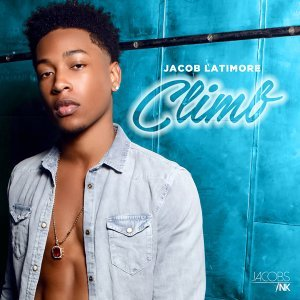 Jacob Latimore 歌手頭像