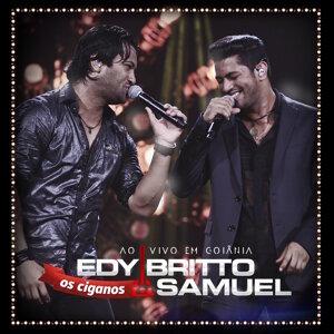 Edy Britto & Samuel 歌手頭像