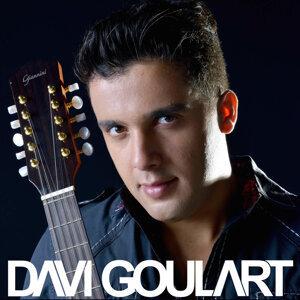 Davi Goulart 歌手頭像