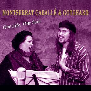 Montserrat Caballé & Gotthard 歌手頭像