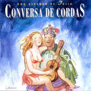 Conversa de Cordas 歌手頭像