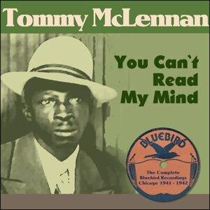 Tommy McClennan
