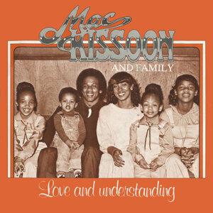 Mac Kissoon and Family 歌手頭像