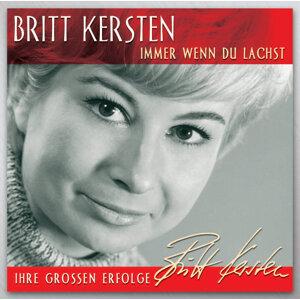 Britt Kersten 歌手頭像