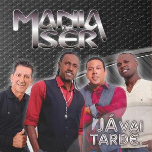 Mania de Ser 歌手頭像