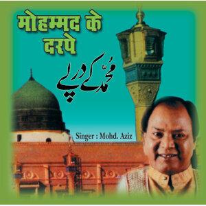 Mohd Aziz 歌手頭像