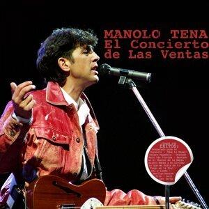 Manolo Tena 歌手頭像