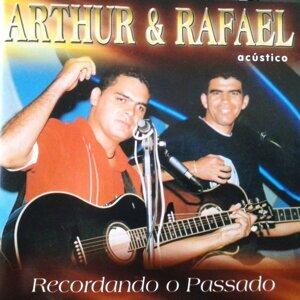 Arthur & Rafael 歌手頭像